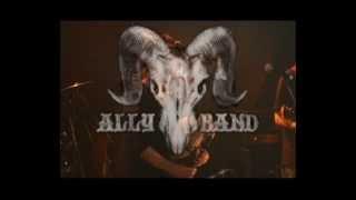 ally band WILD ROVER2012.mov
