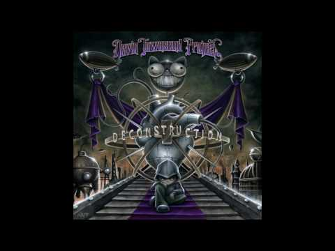 The Mighty Masturbator, in Deconstruction, by Devin Townsend Project (2011)