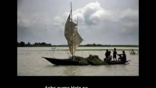 Asha Purno Holo Na - Jasim uddin