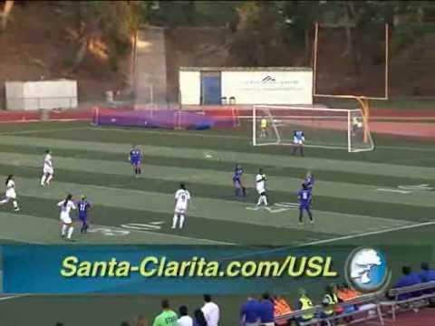 This Week in Santa Clarita 2010 USL Championship