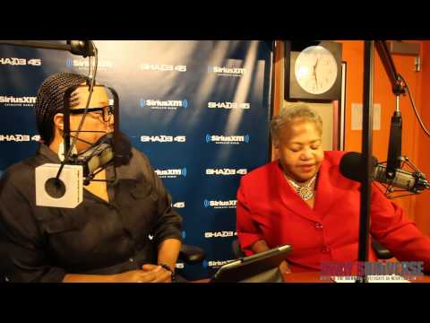 Kelly Kinkaid Talk With Debra Fraser Howze About OraSure's In Home HIV Test