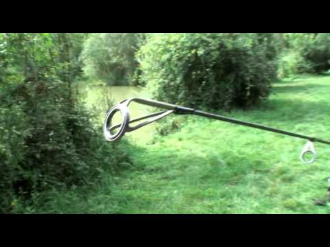 XS1 Carp Rods