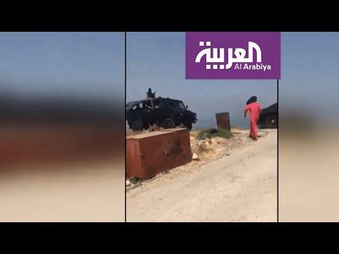 تفاعلكم: جدل في لبنان بسبب فيديو لشرطي يضرب امرأة  - 18:54-2019 / 8 / 14