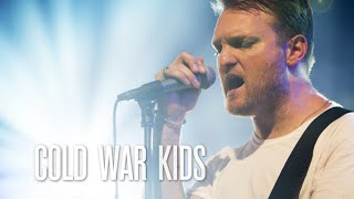 "Cold War Kids ""Miracle Mile"" Guitar Center Sessions on DIRECTV"