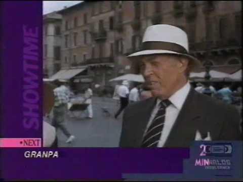Hudson Hawk | Showtime | Promo | 1992