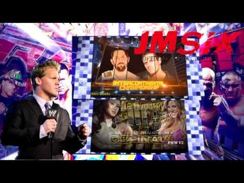 Loquendo comparando Wrestlemania 29 vs Slammy Aniversary XI Videos De Viajes
