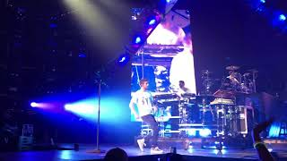 Download lagu The Chainsmokers: Push My Luck (Unreleased Song) (World War Joy Tour)