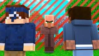 WIR HABEN ES GEFUNDEN! | Minecraft Gefangen #16