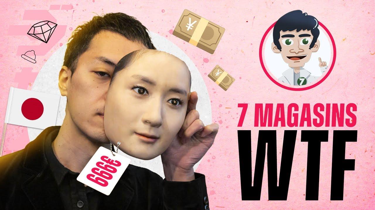 7 BUSINESS INSOLITES AU JAPON