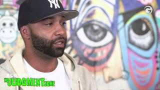 Joe Budden On Why Rappers Get Mad At Him Over His Podcast