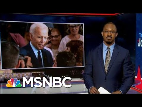 How One Of The Nation's Youngest Senators Became Its Oldest President-Elect | MSNBC