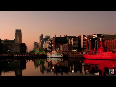 City guide: Liverpool