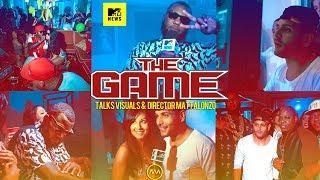 Rapper The Game speaks on Director Matt Alonzo