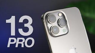 Das derzeit beste iPhone: iPhone 13 Pro im Test   CHIP