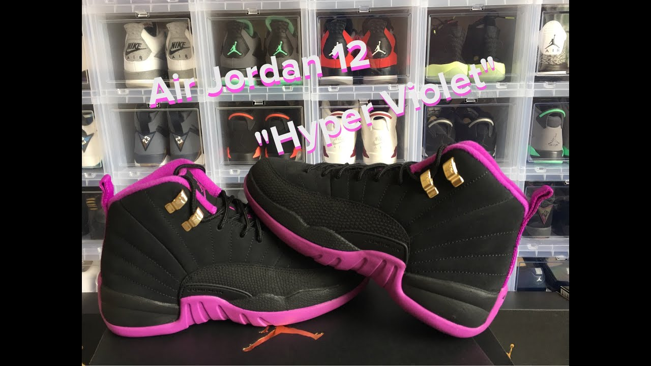 reputable site e8800 8fcf8 Air Jordan Retro 12