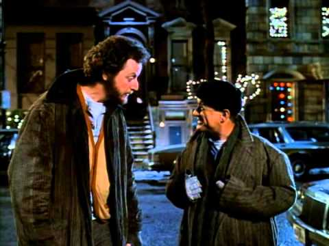 Home Alone 2: Lost in New York trailers