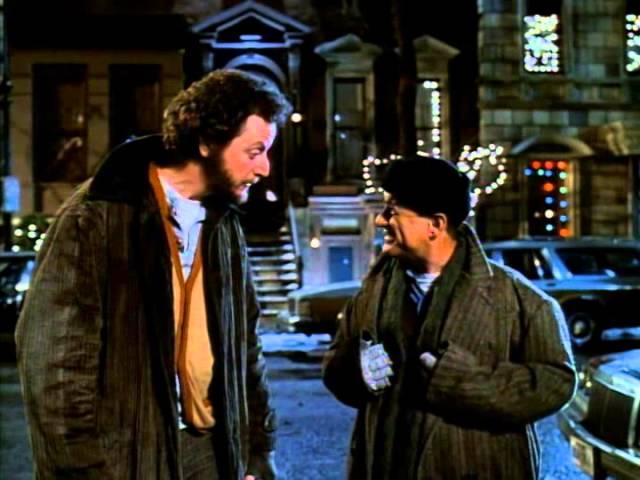 Home Alone 2: Lost In New York - Trailer