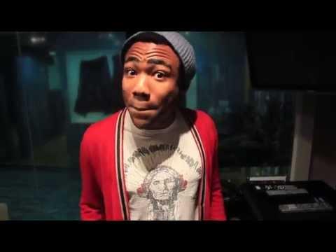 Childish Gambino | Warm Up Sessions [S3.EP39]: SBTV