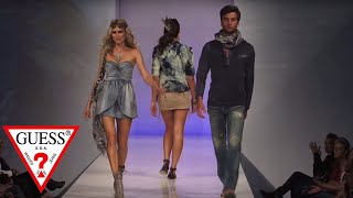 Part 2: GUESS Jeans - Spring / Summer Fashion Show