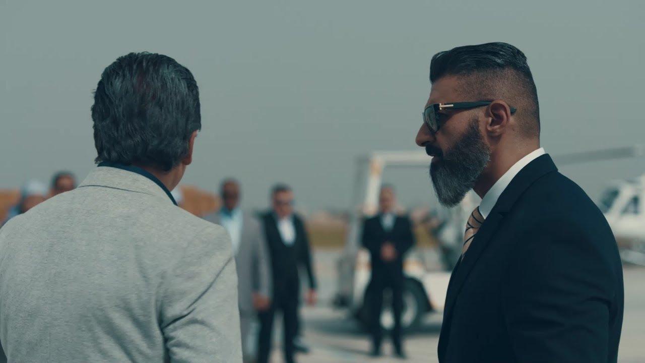 أول ظهور للنجم ياسر جلال في مسلسل رحيم ...