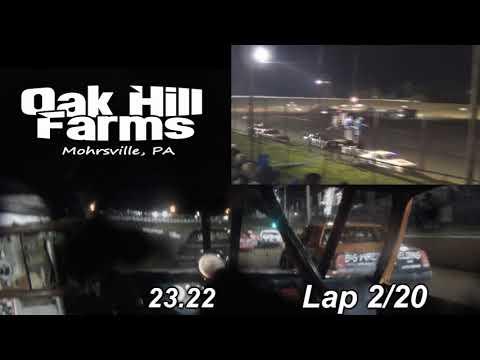 Big Diamond 9/3/17 Roadrunners - #77 Andrew Fayash III