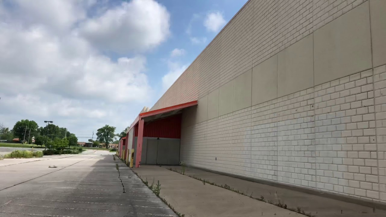 Abandoned Home Depot Fort Wayne In Youtube