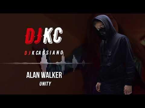 Alan x Walkers - Unity (Reggae Remix) [DJKCassiano]