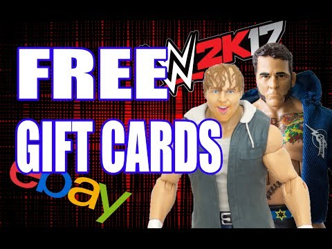 how-to-get-free-gift-cards!-(free-wwe-figures,-2k17-vcs-more!)