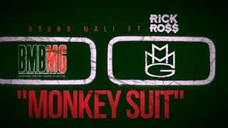 Bruno Mali Monkey Suit Ft Rick Ross