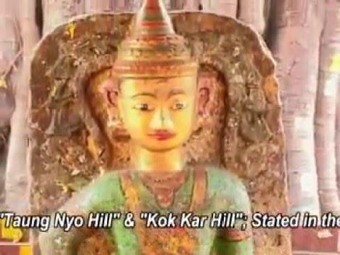 Arakan is the land of acient pagodas