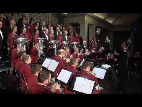 """The Salvation Army - """"Celebrate Christmas"""" Concert"""