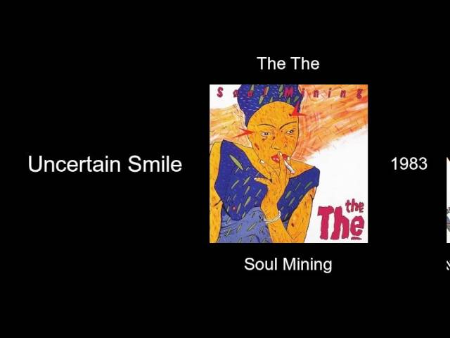 the-the-uncertain-smile-soul-mining-1983-anglerfish-deepcuts