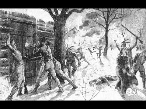 The Definitive Account of a Pivotal Episode in Colonial American History (2004)