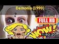 [ [LIVE EVENT VLOG!] ] No.600 @Demonia (1990) #The7606gyoie
