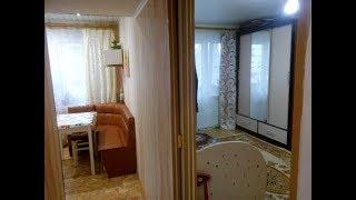 #Однокомнатная #квартира с #ремонтом в центре #Клин #Подмосковье #АэНБИ #недвижимость