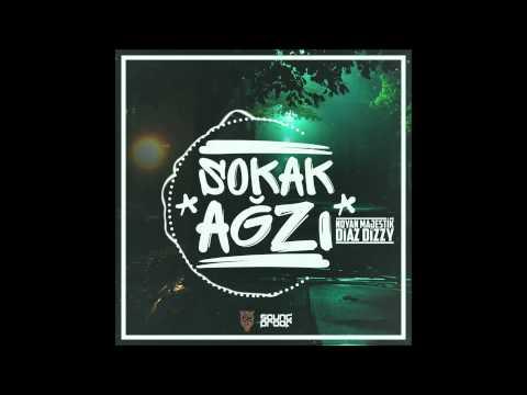 Noyan Majestik & Diaz Dizzy & No.1 - Psikolojim Bozuk(Prod. No.1)