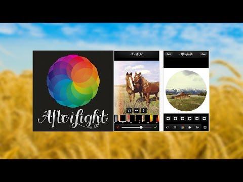 Afterlight  Tutorial Tips & Tricks