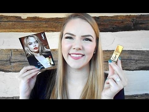 Fantastique Ysl Rouge Pur Couture Rose Boheme ysl rouge pur couture lipstick review - youtube