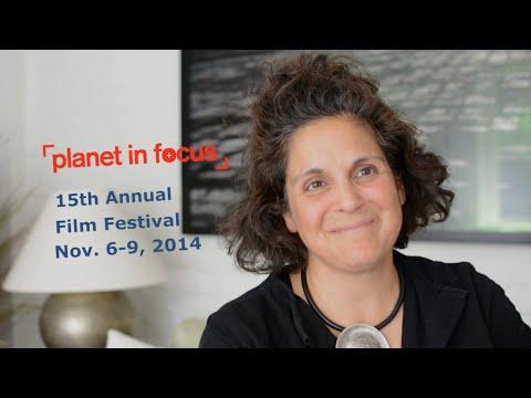 PIF Eco-Hero Jennifer Baichwal