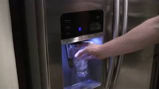 Samsung Ice Maker