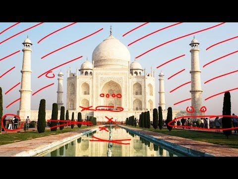 PERFECTING The Taj Mahal