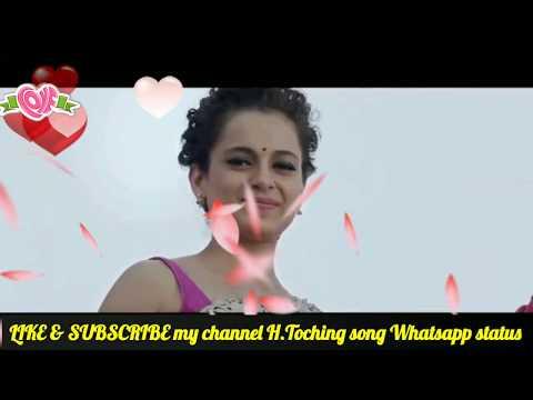 Mat ja re... Whatsapp status || hear touching video