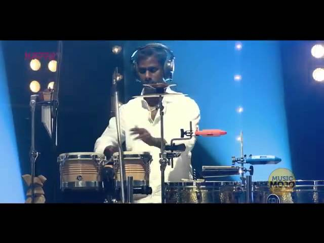 masakkali-benny-dayal-funktuation-music-mojo-season-2-kappa-tv-veereshwar-c