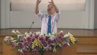 20190407浸信會仁愛堂主日信息_吳獻章牧師