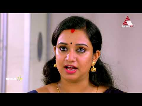 Pournamithinkal || Serial || Today at 3 PM || Asianet