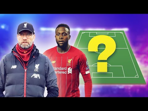 The first XI Jürgen Klopp ever lined up at Liverpool | Oh My Goal