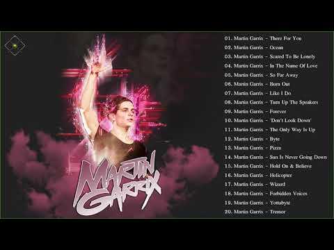 Lagu Barat Terbaru 2018 - Lagu Martin Garrix Full Album