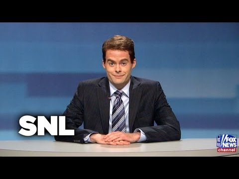 GOP Debate: Undeclared 2012 Candidates - Saturday Night Live