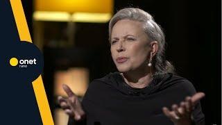 Krystyna Janda: przez ostatnie 2 lata zapadłam na umyśle i zdrowiu | #OnetRANO