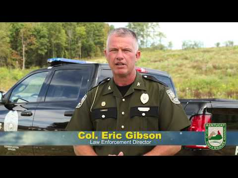 Careers In Fish & Wildlife Law Enforcement